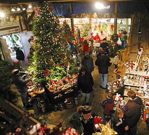 Attractive Huge Selection Of Christmas Ornaments And Decorations, As Well As Pick Your  Own Christmas Trees Amazing Pictures